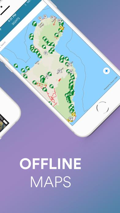 Hawaii Revealed Screenshot