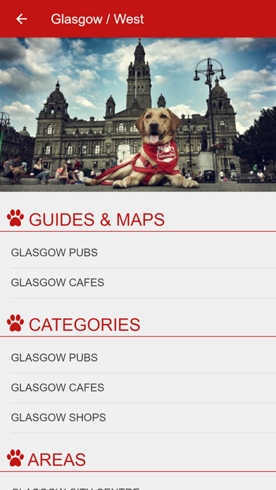 Dugs n' Pubs screenshot four