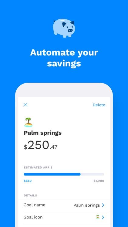 Albert: Budget. Save. Invest. screenshot-3
