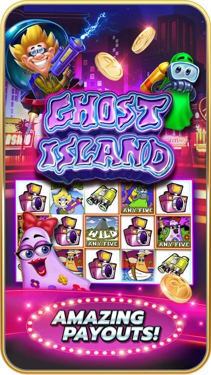 Show Me Vegas Slots Casino App screenshot-3