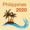 Philippines 2020 — offline map - iPhoneアプリ