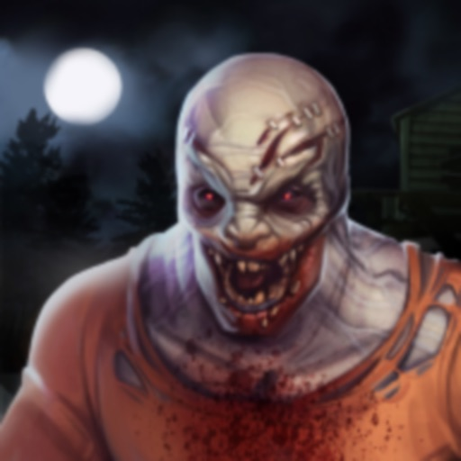 Horror Show: Scary Online Game icon