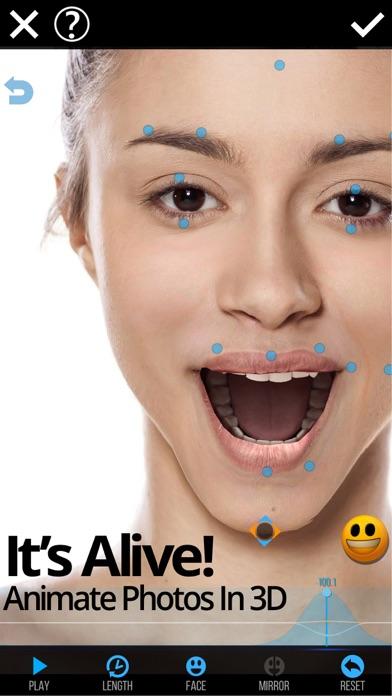 Mug Life - 3D Face Animator - Revenue & Download estimates - Apple