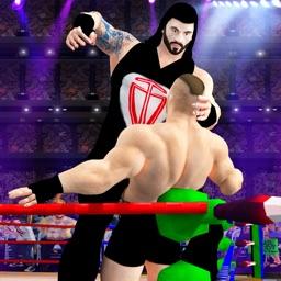 Real Wrestling Revolution 3d