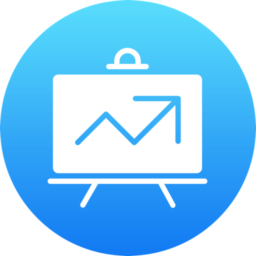 Graphic Author-Chart Maker App