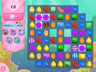 Candy Crush Saga ipad images