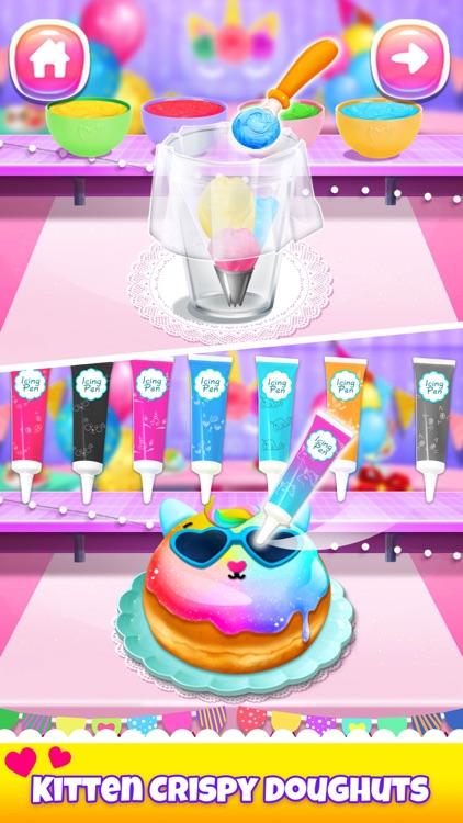 Girl Games: Cooking for Fun screenshot-4