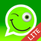 App Icon for 3D Stickers Lite, Messages App in Colombia IOS App Store