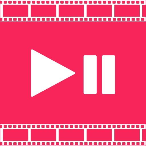 Video Movie Maker - Edit Video