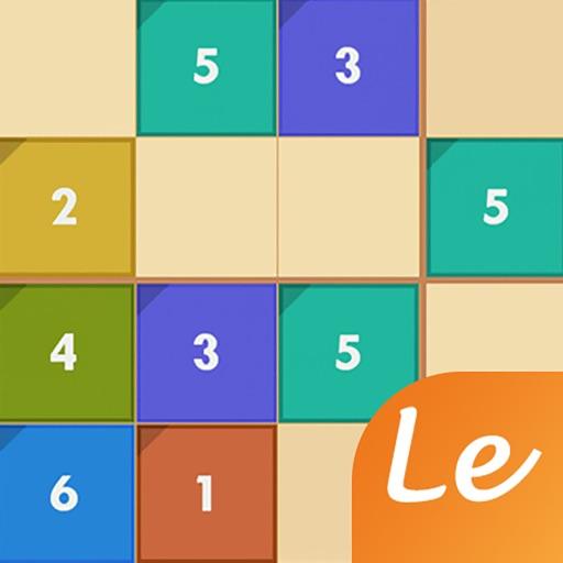 Sudoku - Turn your brain icon