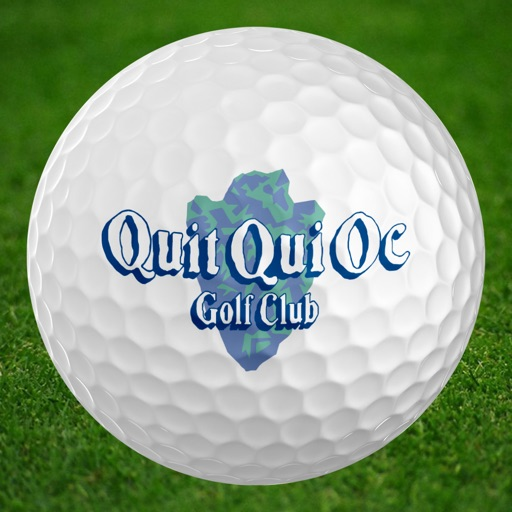 Quit Qui Oc Golf Club icon