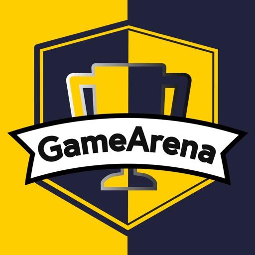 GameArena-君も今日からプロゲーマー。