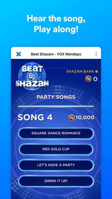 download Shazam: Music Discovery for PC