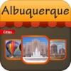 Albuquerque Offline City Guide