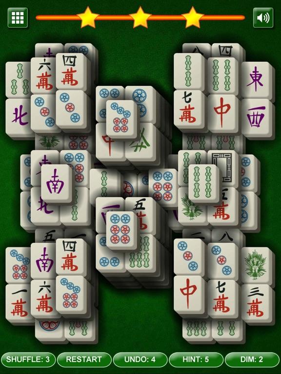 Mahjöngのおすすめ画像2