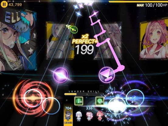 TAPSONIC TOP - Music Game screenshot 13