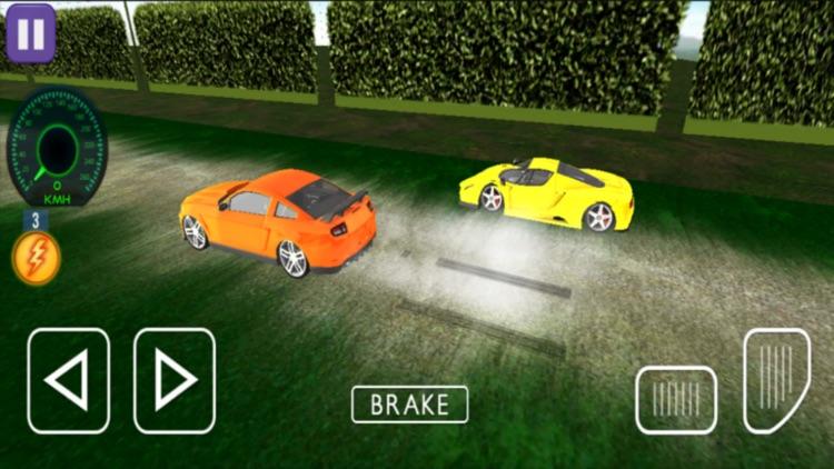 Real Car Racing Game Simulator screenshot-7