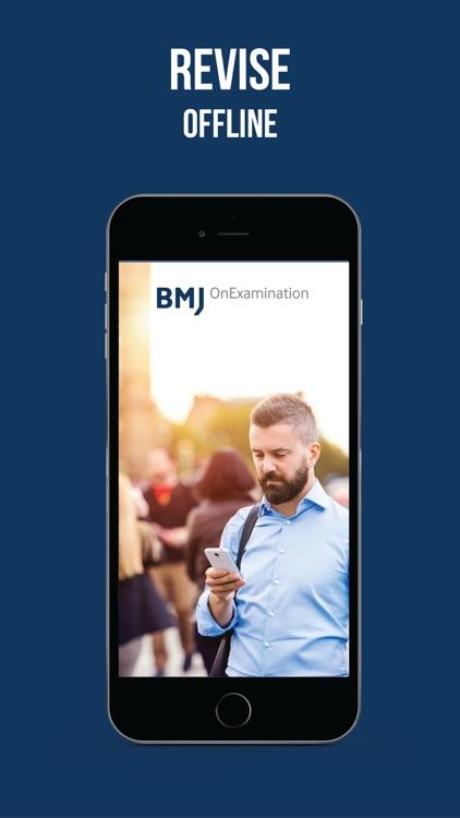 BMJ OnExamination screenshot-3