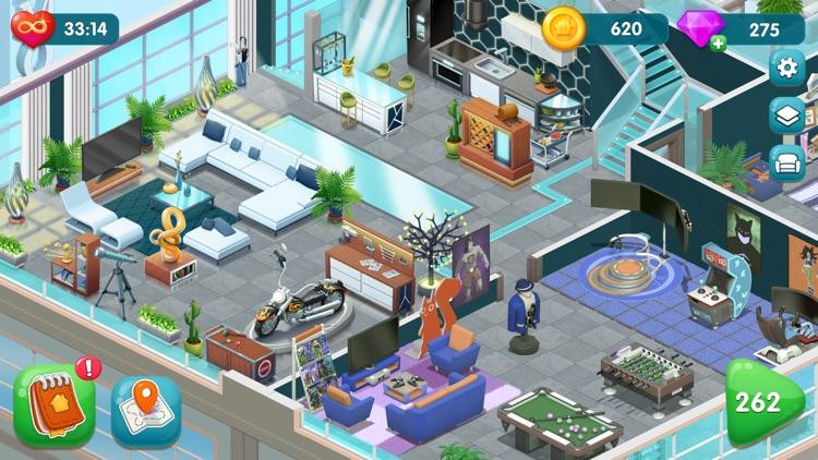Happy Home - Design & Decor screenshot-6