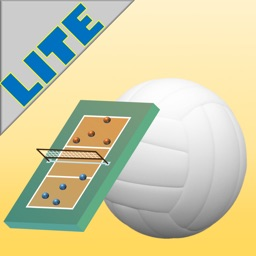 VolleyBall Clip Board LITE