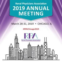 RPA Annual Meeting 2019