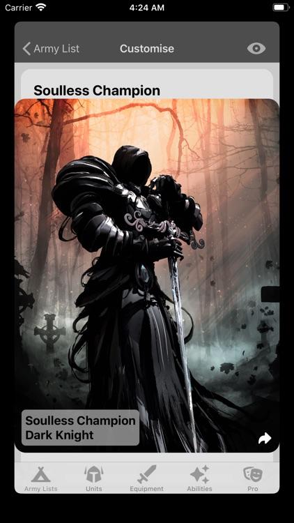 Warlord screenshot-3