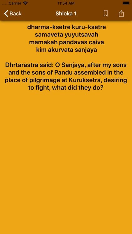 Bhagavad Gita-English screenshot-3