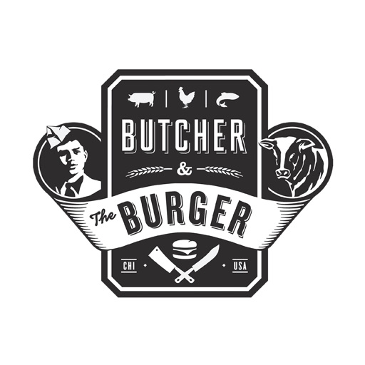 Butcher & the Burger