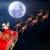 Flying Santa: Christmas Gifts - iPhoneアプリ