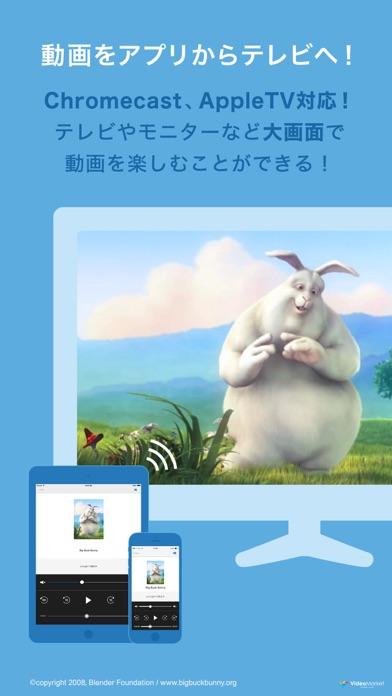 DMM 動画プレイヤーのおすすめ画像4