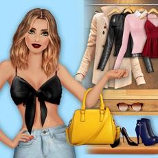 Activities of Dress Up Fashion Design Studio