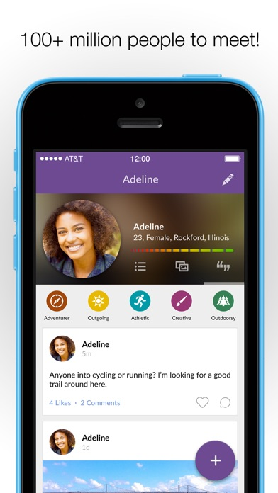 meet me app for android free download