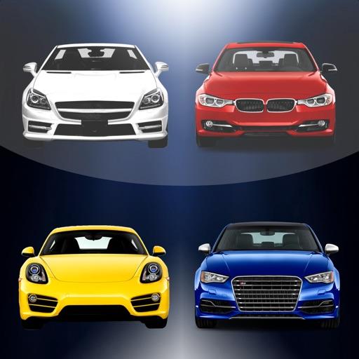 Car Brands Quiz - Угадай марку автомобилей !