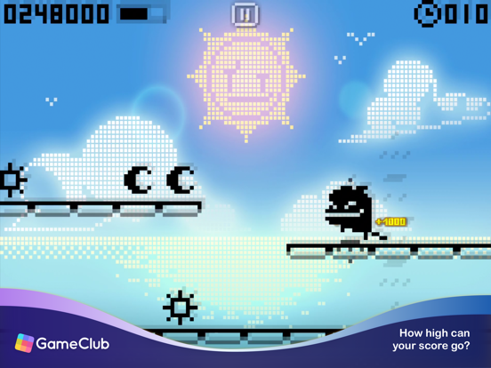Pix n Love Rush - GameClub screenshot 9