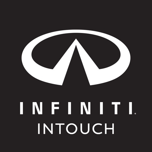 INFINITI InTouch™ Services