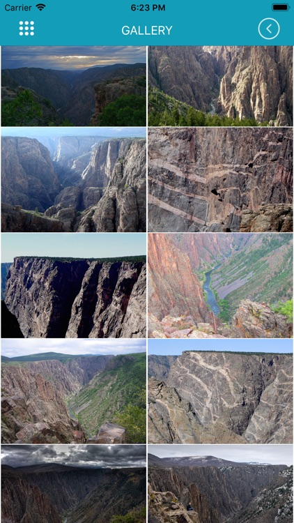 Colorado State Park screenshot-5
