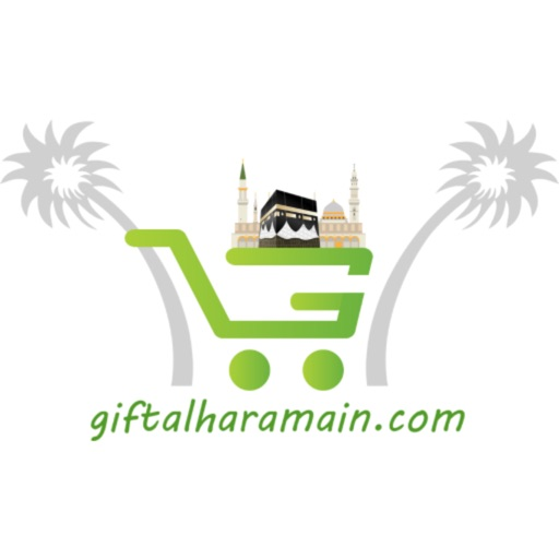 Gift Alharamain icon