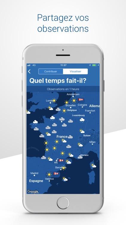 Météo-France screenshot-6