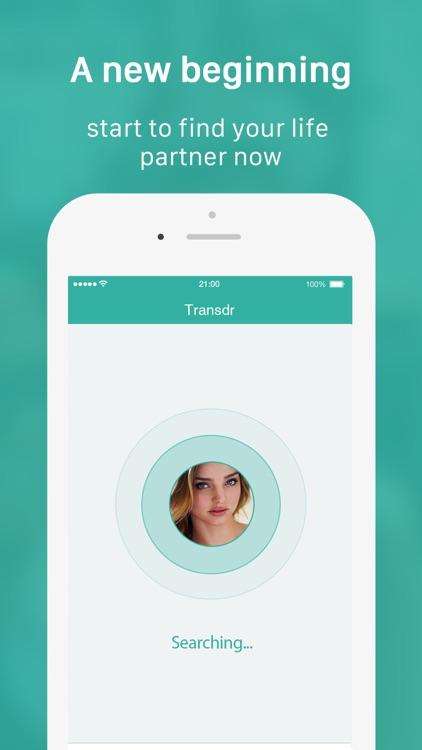 Transdr: #1 Transgender Dating screenshot-3