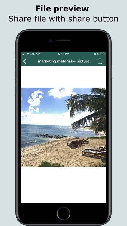 FileCalendar screenshot-3