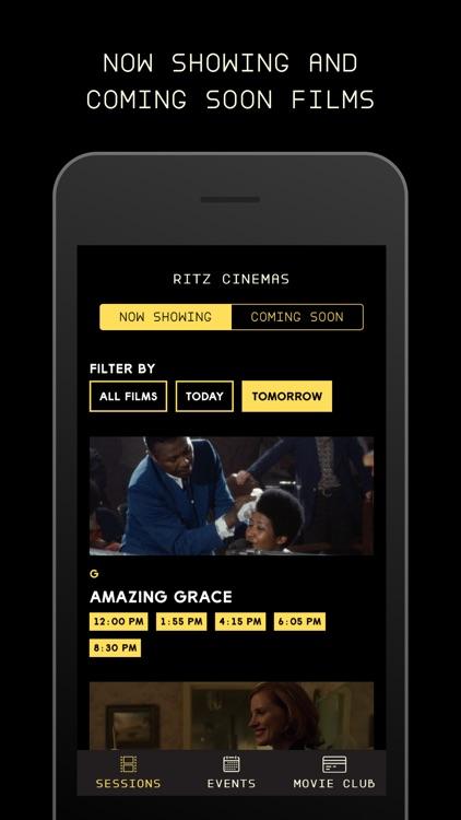 Ritz Cinemas