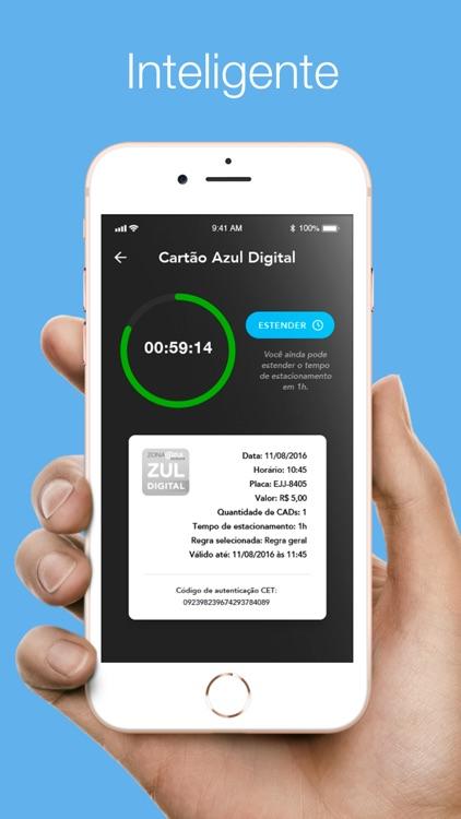 Zul+ Zona Azul São Paulo SP screenshot-5