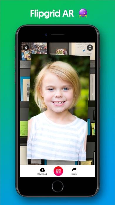 download Flipgrid. apps 4