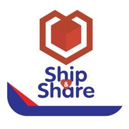 Ship & Share