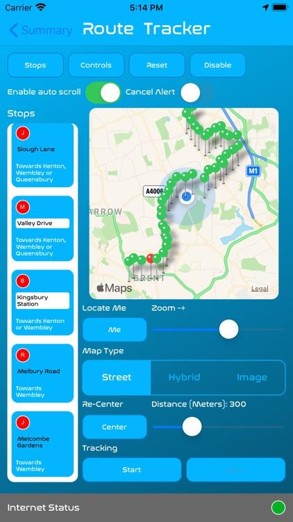 MetroSound - London Bus & Tube screenshot-4