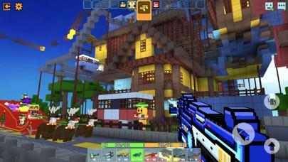 ピクセル シューティング: オンライン FPS 銃撃戦のおすすめ画像2