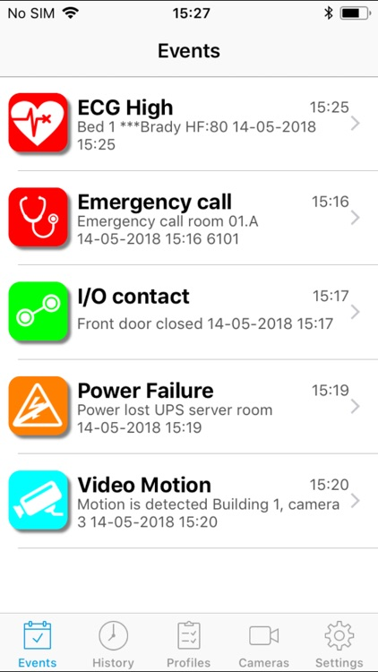 IQ SmartApp Enterprise