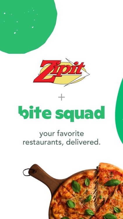 Zipit Delivery - Food Delivery screenshot-0