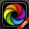App Icon for Fondos de pantalla en vivo + App in Colombia IOS App Store