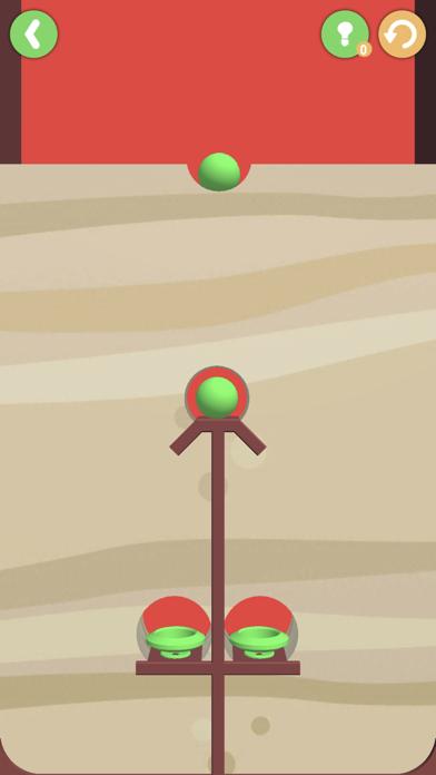 Screen Shot Crawl Ball 4